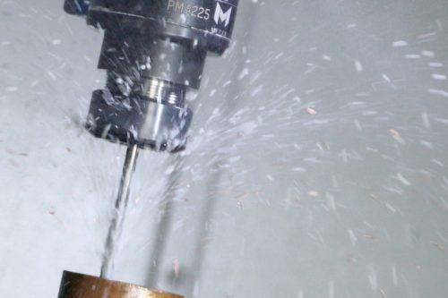 MITIS-copper-vibration-drilling